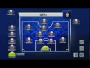 турнирная таблица стран футбол